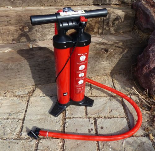 2018 Red Paddle Co Titan Pump