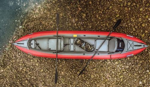 Innova High-Pressure Thaya Touring Kayak