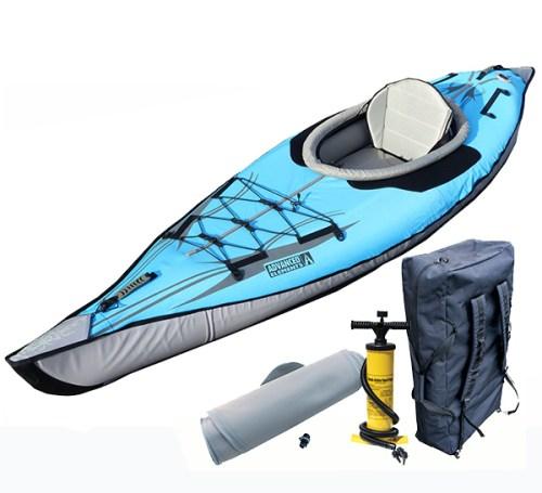 Advanced Elements DS-XL Kayak