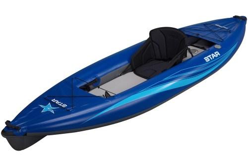 Star Inflatables Paragon Kayak