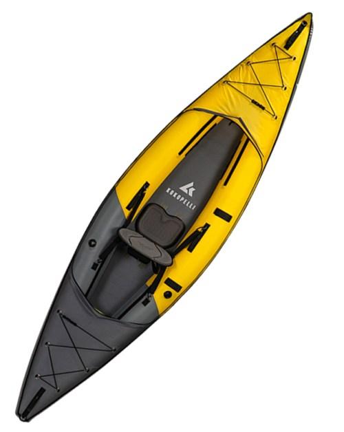 Kokopelli Moki Inflatable Kayak