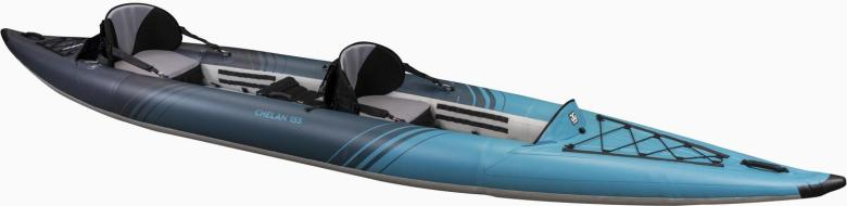 Aquaglide 201 Chelan 155 XL