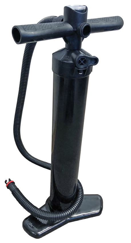 Bravo Dual Action Hand Pump