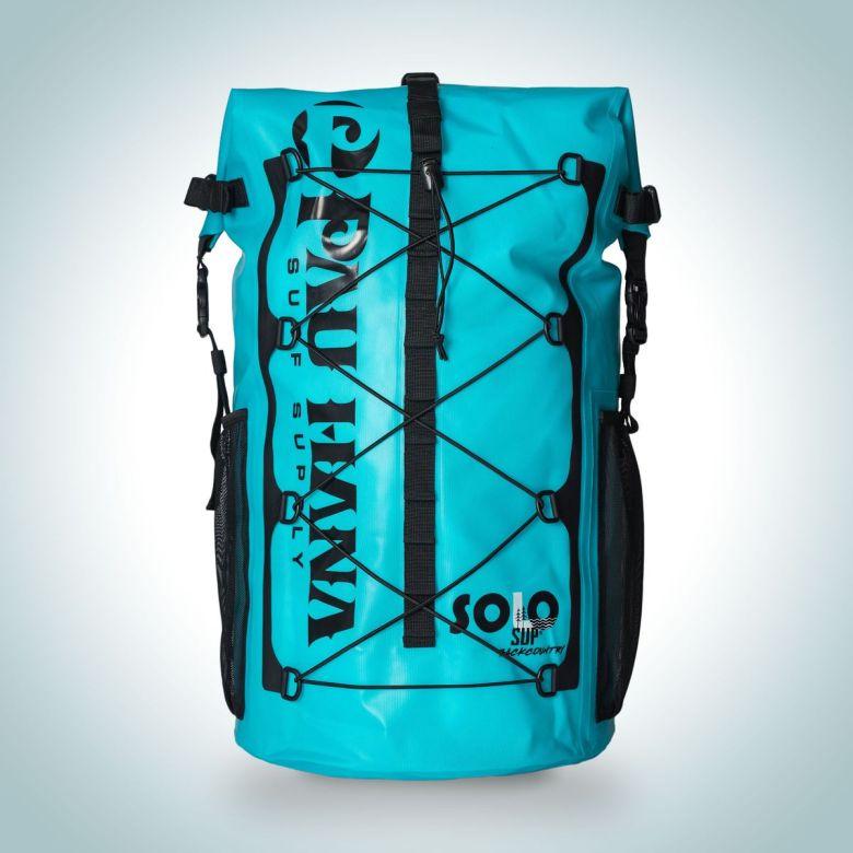 The Pau Hana SOLO Backpack/Dry Bag