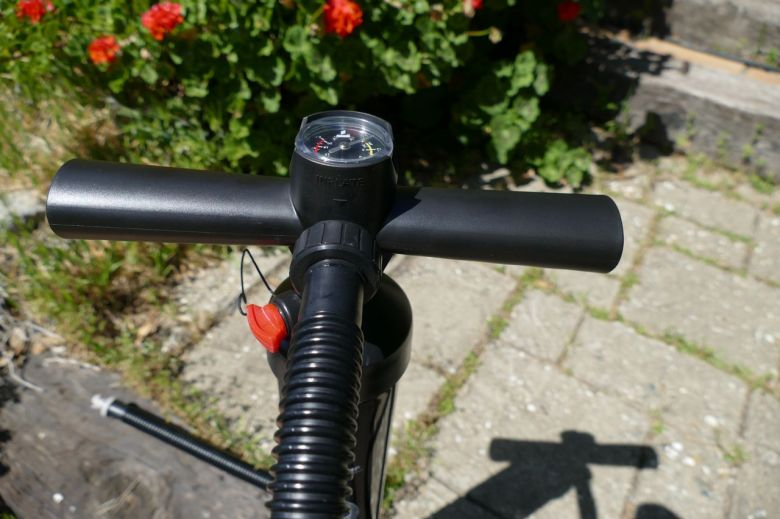 Tahe Sport SUP-YAK Pump