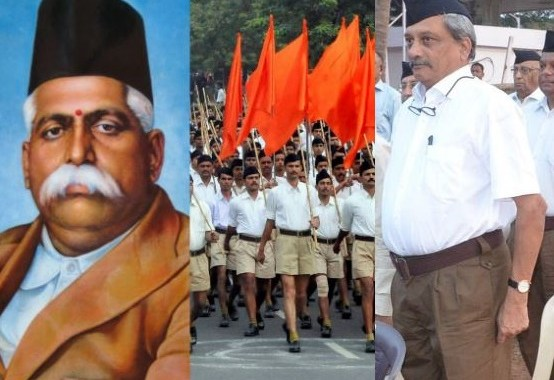 PARRIKAR WOULD BE REBORN, UNTIL HIS VISION FOR NATION IS NOT FULFILLED: RSS INDIA