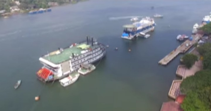 GOA GOVT TO RENEW CASINO MOORING PERMISSIONS IN RIVER MANDOVI. LICENCE EXPIRES ON 30TH SEPT