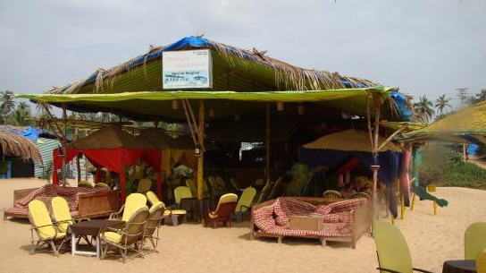 GOA HIGH COURT SETS ASIDES NGT'S STAY ON GOA BEACH SHACK POLICY