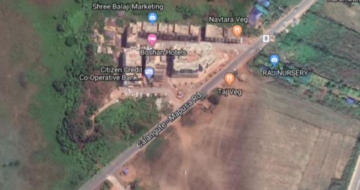 GOA COURT ISSUES NOTICE TO NGPA, REALTORS FOR CONVERTING MAPUSA TENANTED LAND INTO COMMERCIAL ZONE