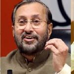 GOA KARNATAKA MADHAI ROW: CONGRESS SLAMS MOEF MINISTER JAVADEKAR. CM SAWANT SAYS NO INJUSTICE WOULD BE DONE TO GOA FROM THE CENTER