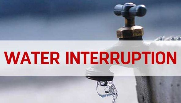 EMERGENCY REPAIR OF SANGUEM JICA PLANT, DUE TO LEAKAGE.   RESTRICTED WATER SUPPLY IN MARMUGAO AND SALCETE ON 29TH NOV : PWD