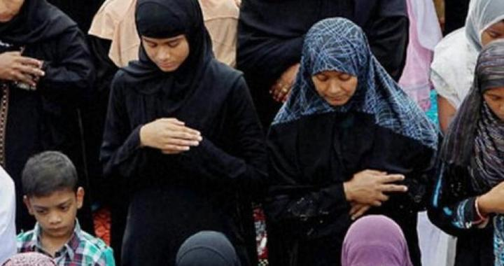 GOA GOVT ADOPTS CENTERS TRIPLE TALAQ ACT, TO PROTECT MUSLIM WOMEN MARRIAGE RIGHTS