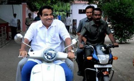 WILL NOT IMPLEMENT, NEW AMENDED GADKARI'S TRAFFIC ACT UNTIL FINES ARE REDUCED : GOA GOVT