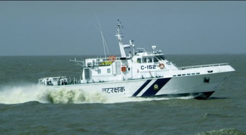 35 NATIONS TO PARTICIPATE AT INDIAN COAST GUARD'S SAREX-2020 IN GOA