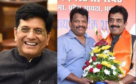 "GOA GOVT, STATE BJP ABSTAINS UNION MINISTER GOYAL'S ""MINI PORTUGAL"" REMARKS"