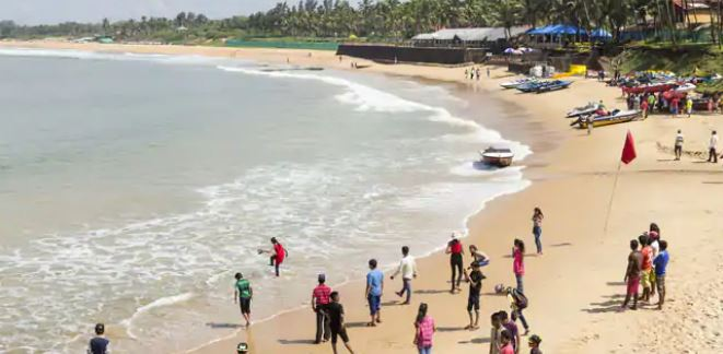 GOA BECOMES 6TH STATE TO COMPLETE URBAN LOCAL BODIES REFORMS || GOA GOVT GETS ADDITIONAL BORROWING PERMISSION OF RS. 223 CRORE