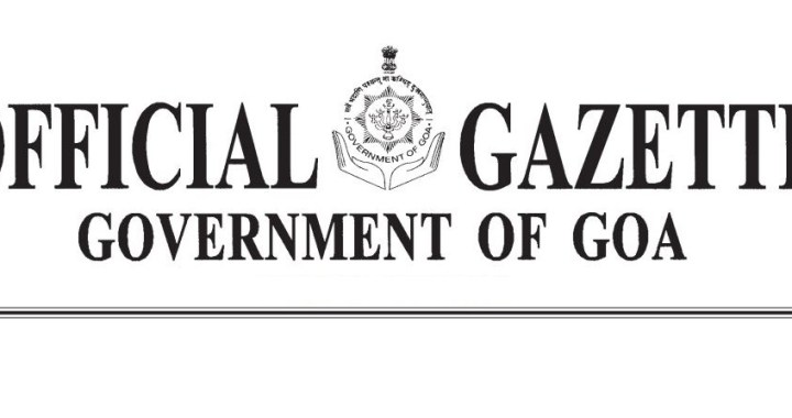 STATE-WIDE CURFEW ENFORCED IN GOA WITHOUT PUBLISHING NOTIFICATIONS ON GAZETTE || GOA HIGH COURT TO HEAR COVID 19 PIL'S TODAY