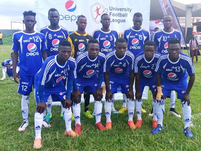 Best Football Academies In Nigeria See The Top 5 Goalball