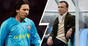 Why Messi Snubbed Inter Milan Offer