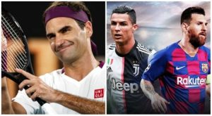 World's Highest Paid Athlete