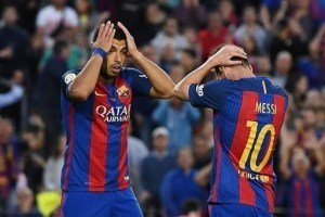 Another Wage Cut Barcelona Stars
