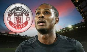 Ighalo's Seven Months Loan Extension With Man Utd