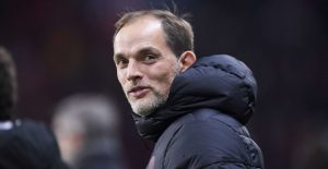 PSG Sporting Director Confirms Tuchel Stay On As Manager