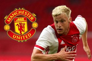 What You Can Expect From Van De Beek