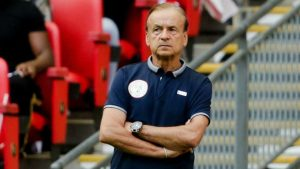 Sports Ministry Reply Pinnick Sack Rohr