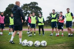 Football Coaching Courses