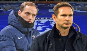 How Tuchel Take Over From Lampard