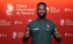 Atletico Madrid Sign Dembele Loan