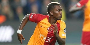 Galatasaray Sign Onyekuru Loan