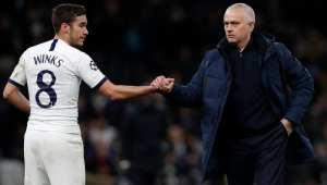 Tottenham's Harry Winks Transfer Plans