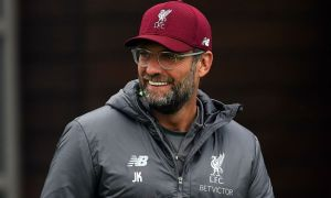 Liverpool Complete Two Deals Today