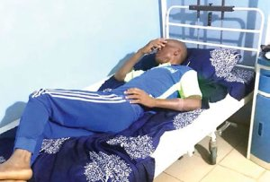 Sofoluwe Critical Health Condition