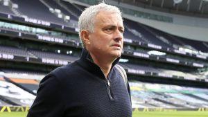 Jose Mourinho Receives Tottenham Job Guarantee