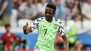Musa Signed After Transfer Window Closing