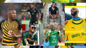 Top 10 Richest South African Footballers