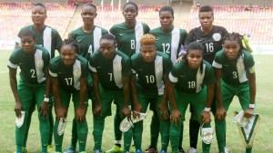 Top 5 Richest Female Footballers In Nigeria