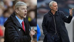 Wenger Condemns Mourinho Spur's Defeat To Man City