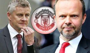 Woodward Improve Shortcomings Solskjaer's Squad
