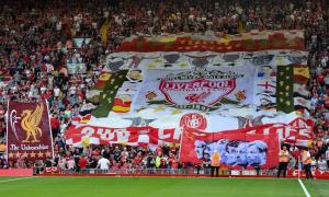 Liverpool await at Anfield to secure victory over leipzig