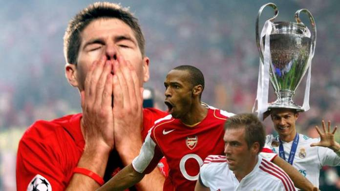 Player with the most appearances in Champions League history revealed