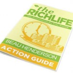 the RichLife Action Guide by Beau Henderson DownloAD