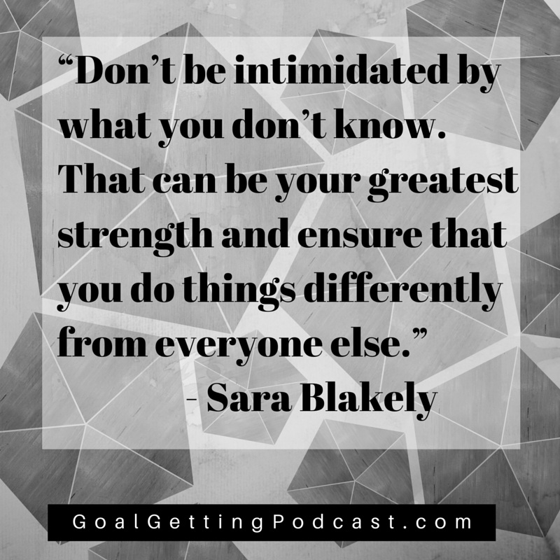 Don't Be Intimidated by what you don't know. That can be your greatest strength and ensure that you do thing differenly than everyone else.Web