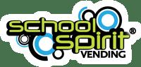 SSV_Logo_registered School Spirit Vending Logo