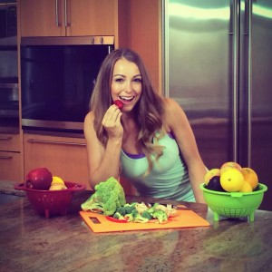 Amanda Bayerle Eat Healthy Fit Entrepreneurs The True Challenge