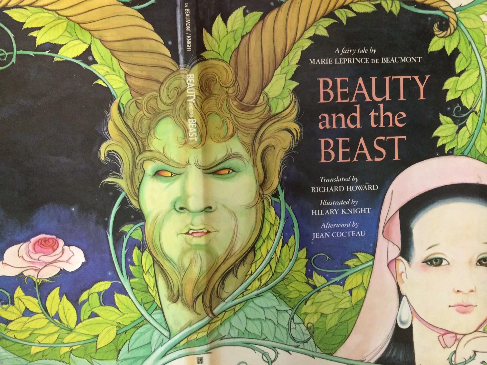 Beauty And The Beast What Can We Learn Deborah Johnson