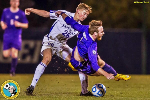 In and Out: Washington Men advance in PK's, Women edged in ...